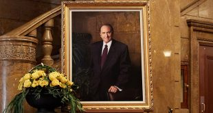 Watch President Monson's Funeral Live Here + Other Viewing Options