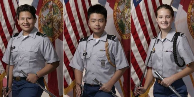 Army Awards Slain LDS Teen Medal of Heroism