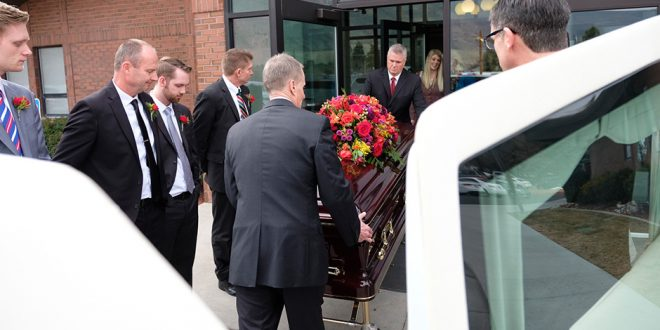 Funeral Services Held for Elder Von G Keetch