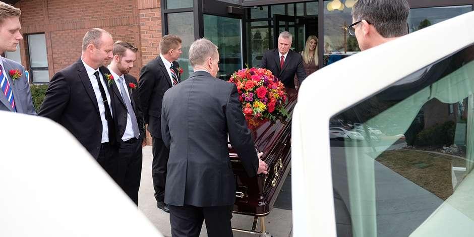 Funeral Services Held for Elder Von G Keetch