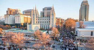How to Participate in the 188th Annual General Conference