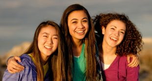 New LDS Girl's Camp Guide Released