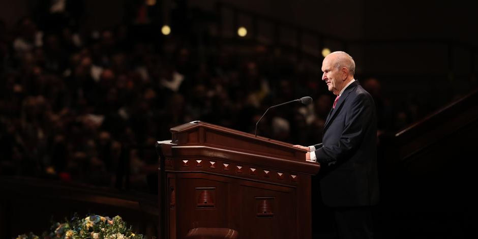 Seven Temples Announced As April 2018 General Conference