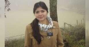 Body of Missing RM Elizabeth Salgado Found
