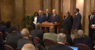 First Presidency and NAACP Leaders Call for Greater Civility, Racial Harmony