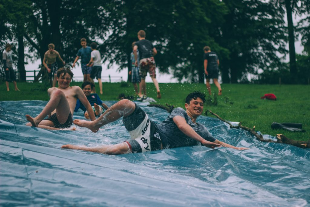New LDS Summer Adventure Camp Opens for Teens | LDS Daily