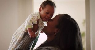 LDS Church Releases Powerful Mother's Day Video