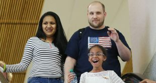 LDS RM Josh Holt Returns Home After Being Freed from Venezuelan Prison