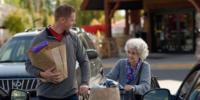 Using Love Languages to Minister: Acts of Service