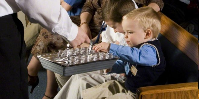 3 Unique Ways to Keep Your Kids Inspired During Sacrament Meeting