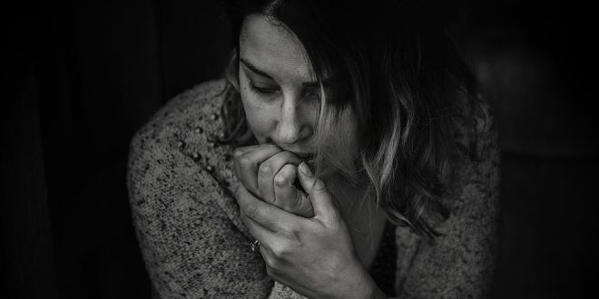 5 Ways to Pray With Maturity