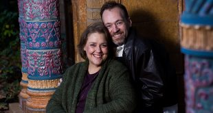 LDS Couple Holds to Promise of Eternity As They Seek Organ Donation