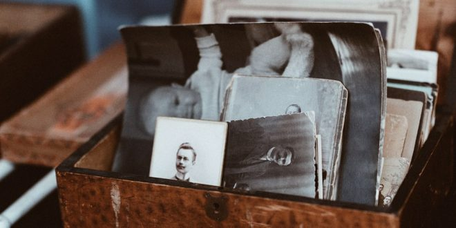 The Story That Turned Me Off Family History…& What Brought Me Back