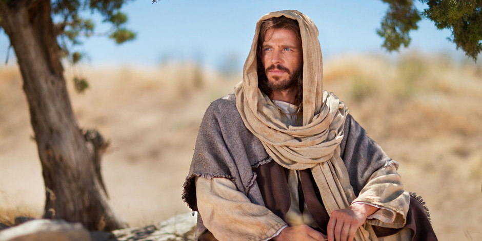 "A New Way to Look at Jesus Christ as ""The Word"" 