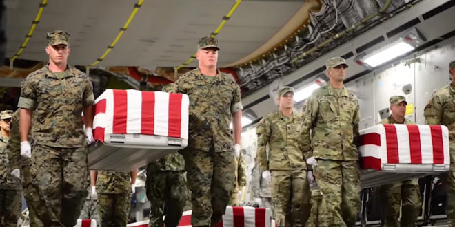 BYU Students Help Find Families of MIA Soldiers