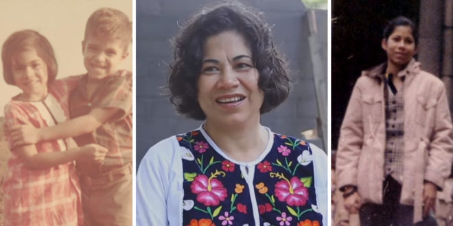 Watch Sister Reyna Aburto's Story: Heartbreak, Journeys, & A New Beginning
