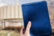 Why Did the Church Limit Their Scripture Cover Colors?