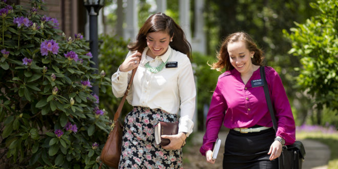 5 Personal Thoughts on LDS Mission Policies