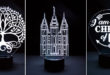 NEW Illuminated Desk Lights for Latter-day Saints