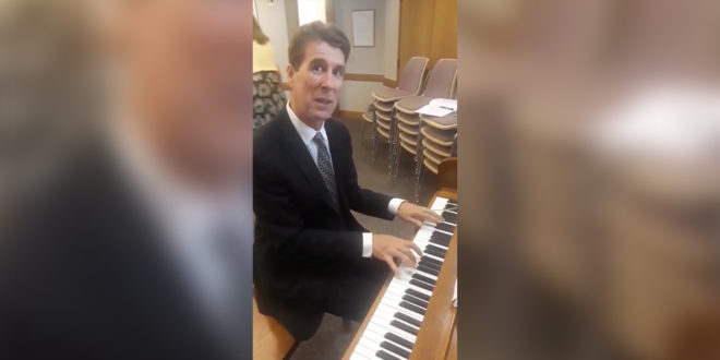 """Despicable Me"" Writer Creates Catchy Song About the Book of Mormon"