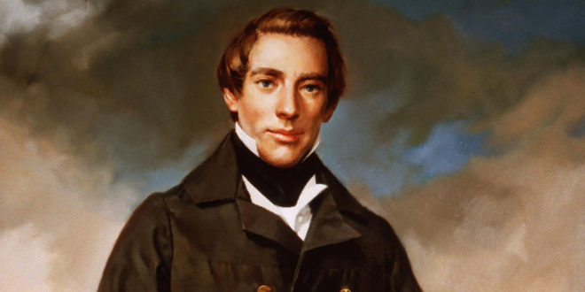 This Is The First Miracle Joseph Smith Ever Performed