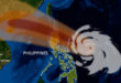 Typhoon Mangkhut Strikes the Philippines, Church Responds