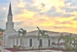 Dedication Date Announced for the Kinshasa Democratic Republic of the Congo Temple