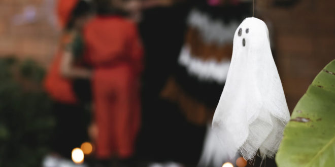 Halloween FHE Lesson – Whooo Is The Holy Ghost?