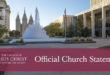 Lawsuit Filed Against President Nelson's Daughter, Church Responds