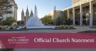 Lawsuit Filed Against President Nelson's Daughter, Church Responds