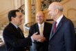Pope's Biographer Interviews President Russell M. Nelson