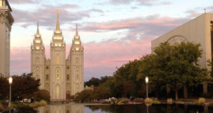 Why Is Newsroom Still MormonNewsroom.org?