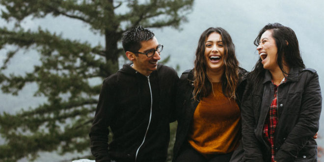 Gratitude & Joy   22 November 2018