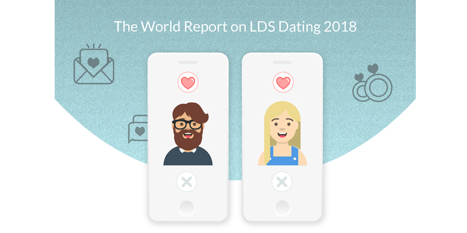 lds dating world dna