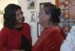 Sister Aburto Reaches Out to Navajo Latter-day Saints