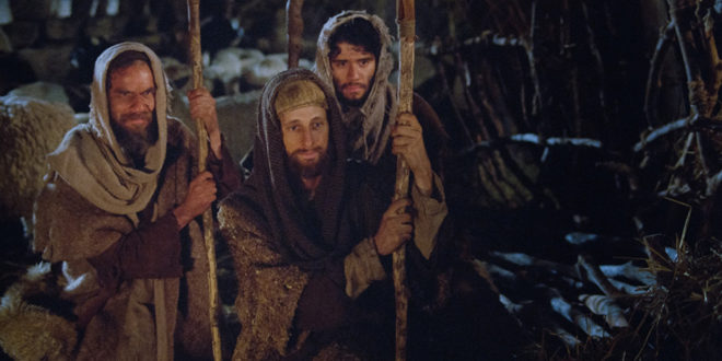Oh, Come, All Ye Faithful   20 December 2018