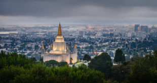 Oakland Temple to Reopen, Dedication & Open House Announced