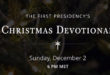 Watch the First Presidency's Christmas Devotional