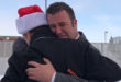 Widowed Father of 7, Seminary Teacher, Receives Emotional Secret Santa Surprise