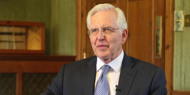 Elder Christofferson's 74th Birthday | 24 January 2019