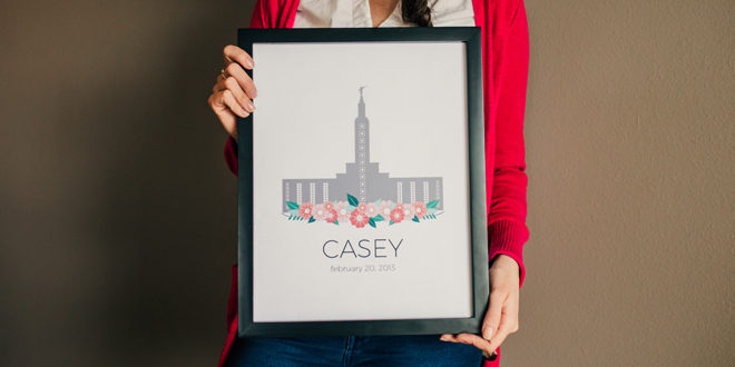 6 Great LDS Valentine's Day Gifts