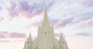 Building Beautiful Temples & Christ's Response to Spending Money On Him