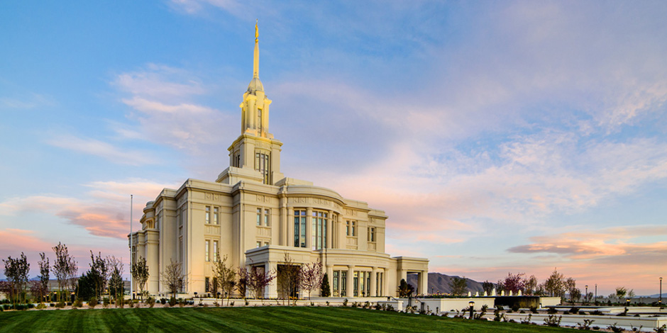 First Presidency Releases Statements on Temples, Adjustments to Ordinances