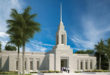 Open House, Dedication Date Announced for Haiti Temple