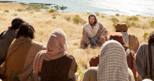 Sermon on the Mount | 24 February 2019