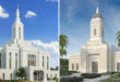 Pocatello Idaho & Yigo Guam Temple Groundbreakings Announced