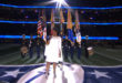Watch Gladys Knight's Gorgeous Rendition of the National Anthem at Super Bowl LIII