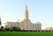 Los Angeles California Temple | 11 March 2019