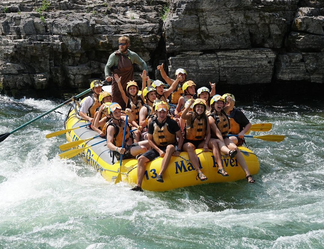 Epic Summer Camp for Latter-day Teens Inspires Change