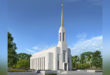 Dedication Date Announced for Lisbon Portugal Temple